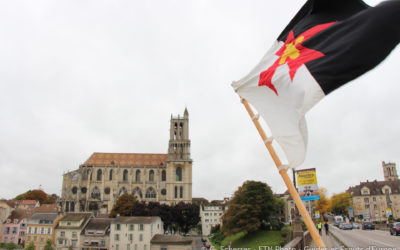 Pèlerinages de rentrée des Yvelines
